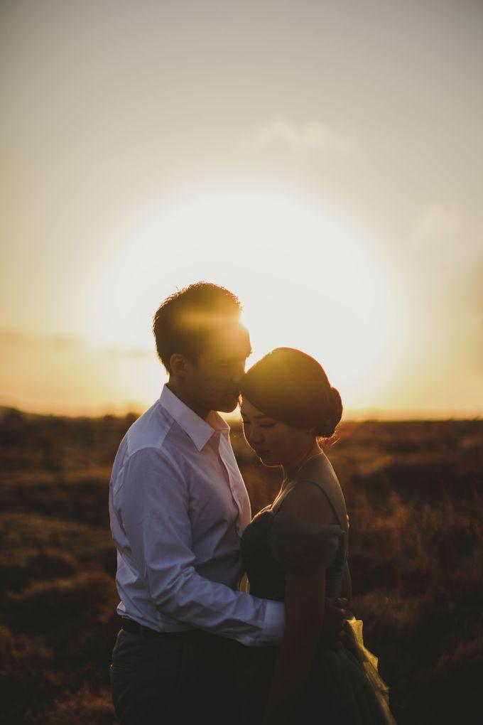 Prewedding of Stephany & Jerricho by Lights Journal - 015