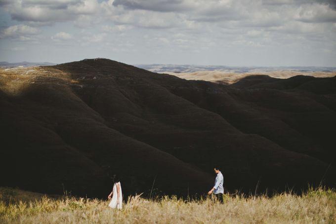 Prewedding of Stephany & Jerricho by Lights Journal - 005