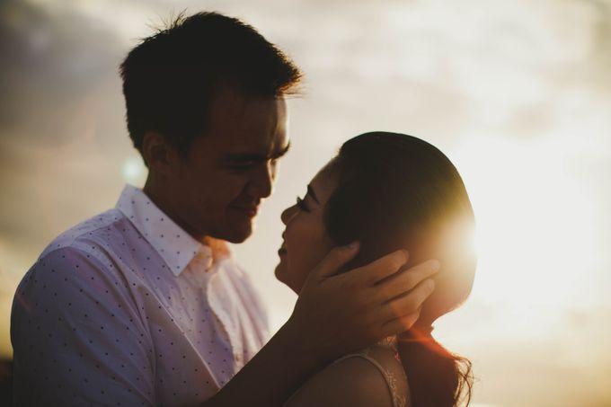 Prewedding of Stephany & Jerricho by Lights Journal - 002