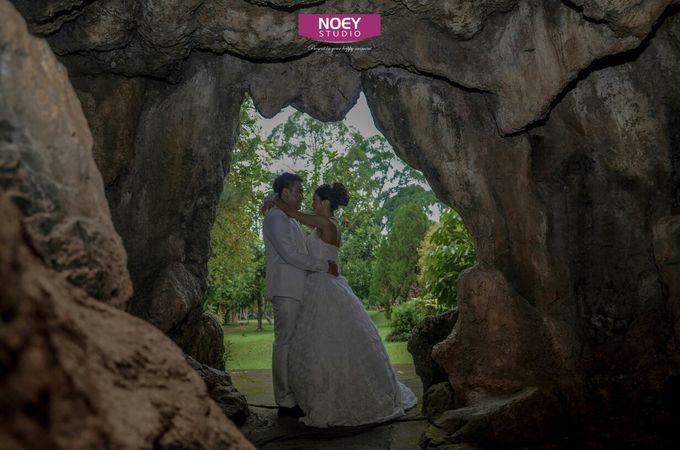 MAKEUP BRIDE by NOEY STUDIO - 005