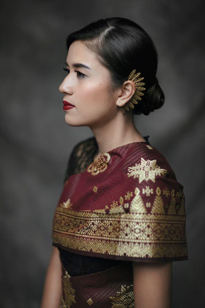 Prewedding of Bona and Manda by JAYSU Weddings by Jacky Suharto - 005