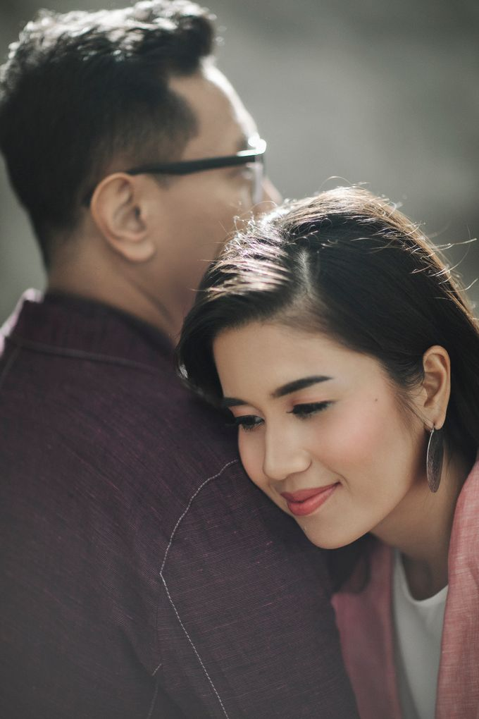 Prewedding of Bona and Manda by JAYSU Weddings by Jacky Suharto - 002