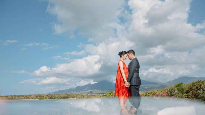 Milka & Ray Pre-Wedding Portrait by JAYSU Weddings by Jacky Suharto - 013