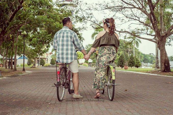 Kane x Daryl: Pre Wedding In Pampangga by stories.love.andthemaking - 011