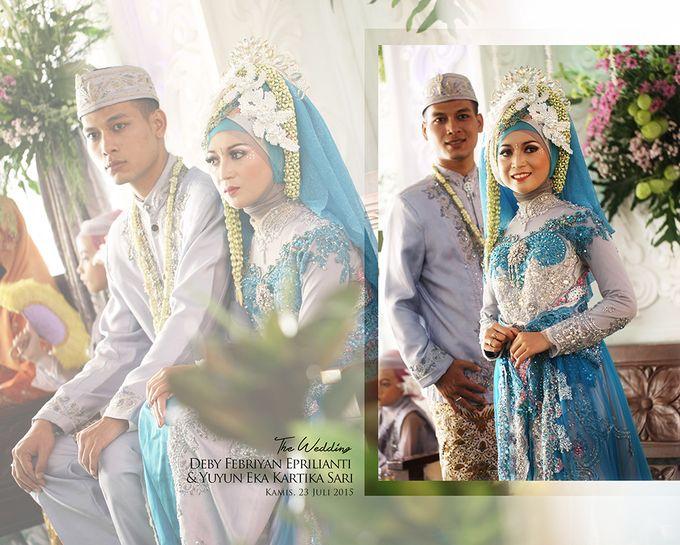 "Wedding Book Concept ""Ferbri & Kartika Wedding"" by headroom picture - 003"