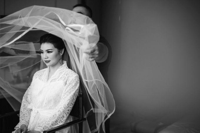 Kennard & Elsa by Soko Wiyanto - 001