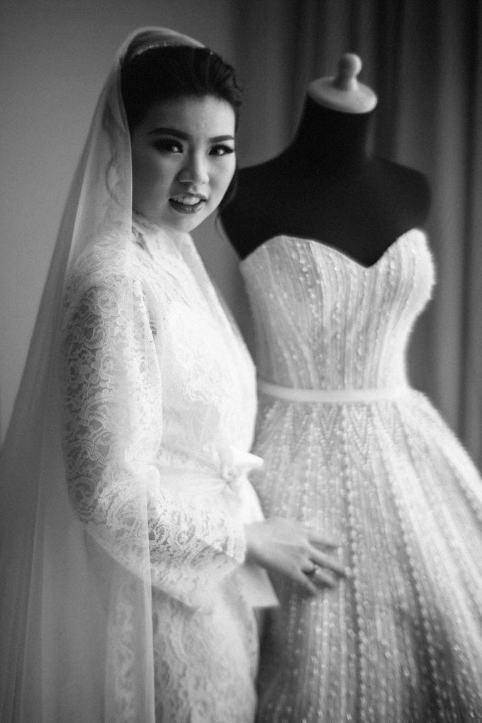 Kennard & Elsa by Soko Wiyanto - 002