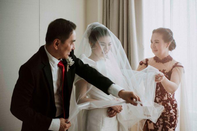 Kennard & Elsa by Soko Wiyanto - 004