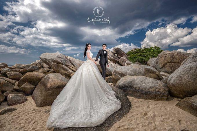 Belitung Pre Wedding by Lavio Photography & Cinematography - 022