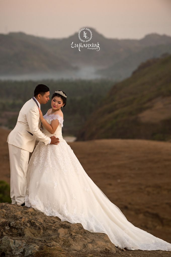 Lombok Pre wedding by Lavio Photography & Cinematography - 011