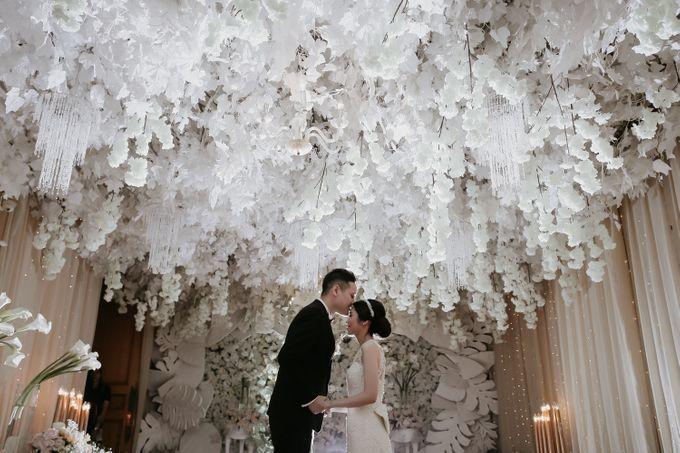 Ben & Joanne Wedding by Little Collins Photo - 050