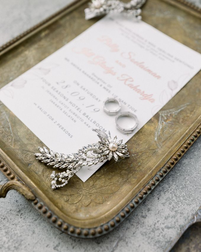 The Wedding of Jill Gladys & Billy by Solemn Studios - 011