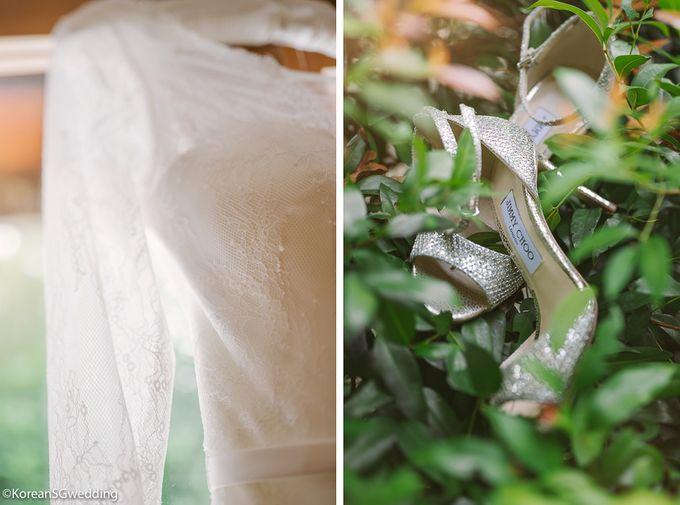 Chaojiong+Yi Hao  Actual wedding by Eric Oh  Korean Photographer - 002
