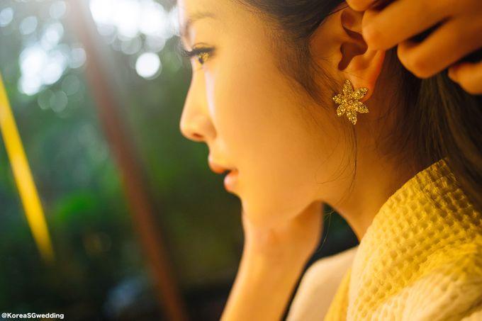 Thomas+Eunbyol Actual wedding by Eric Oh  Korean Photographer - 003