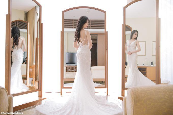 Thomas+Eunbyol Actual wedding by Eric Oh  Korean Photographer - 011