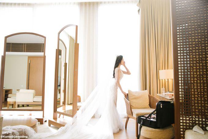 Thomas+Eunbyol Actual wedding by Eric Oh  Korean Photographer - 012
