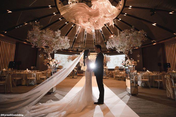 Thomas+Eunbyol Actual wedding by Eric Oh  Korean Photographer - 013