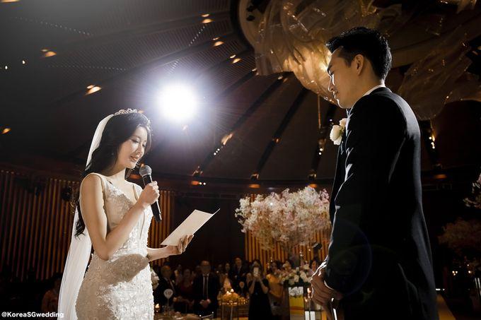 Thomas+Eunbyol Actual wedding by Eric Oh  Korean Photographer - 014