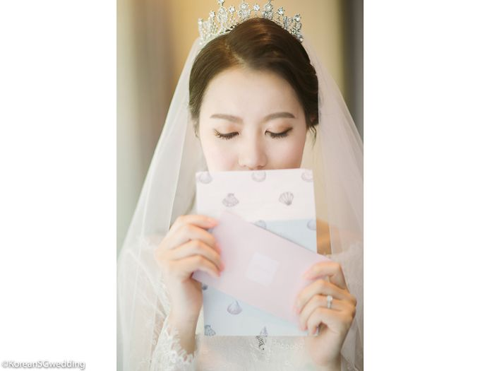 Chaojiong+Yi Hao  Actual wedding by Eric Oh  Korean Photographer - 023