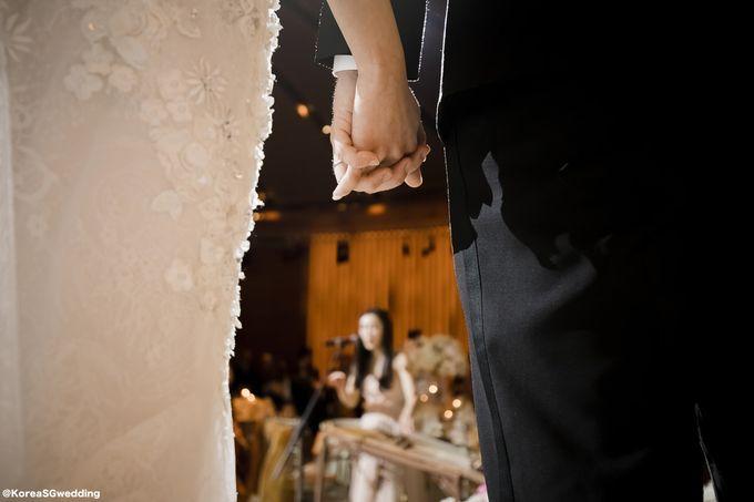 Thomas+Eunbyol Actual wedding by Eric Oh  Korean Photographer - 016