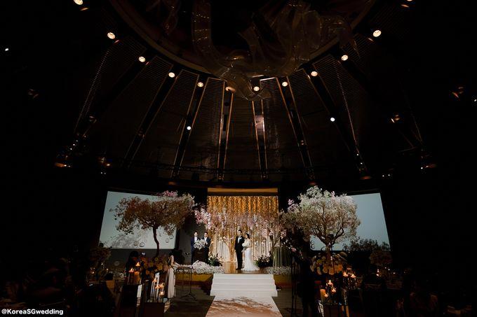 Thomas+Eunbyol Actual wedding by Eric Oh  Korean Photographer - 017
