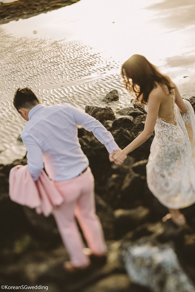 Sheryl+Amos Jeju Pre-wedding by Eric Oh  Korean Photographer - 023