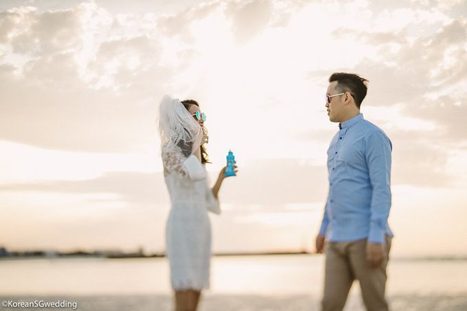 Sheryl+Amos Jeju Pre-wedding by Eric Oh  Korean Photographer - 024