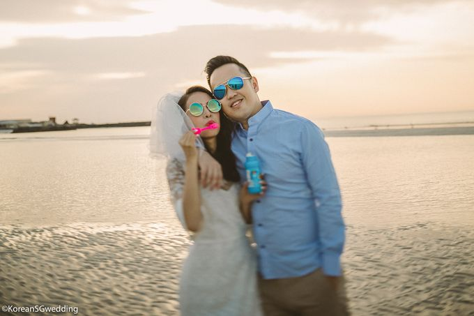Sheryl+Amos Jeju Pre-wedding by Eric Oh  Korean Photographer - 027