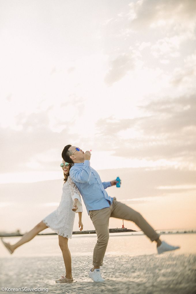 Sheryl+Amos Jeju Pre-wedding by Eric Oh  Korean Photographer - 028