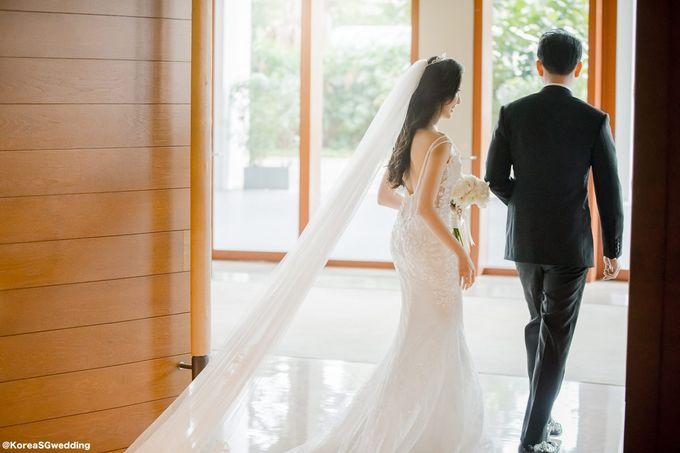 Thomas+Eunbyol Actual wedding by Eric Oh  Korean Photographer - 018