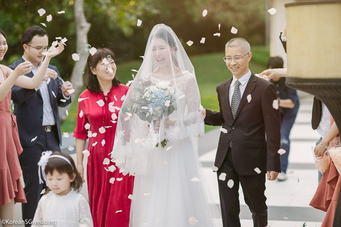 Chaojiong+Yi Hao  Actual wedding by Eric Oh  Korean Photographer - 032