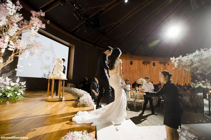 Thomas+Eunbyol Actual wedding by Eric Oh  Korean Photographer - 002