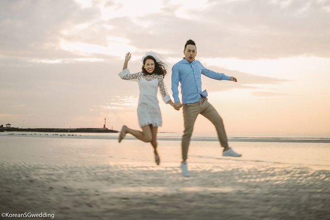 Sheryl+Amos Jeju Pre-wedding by Eric Oh  Korean Photographer - 031