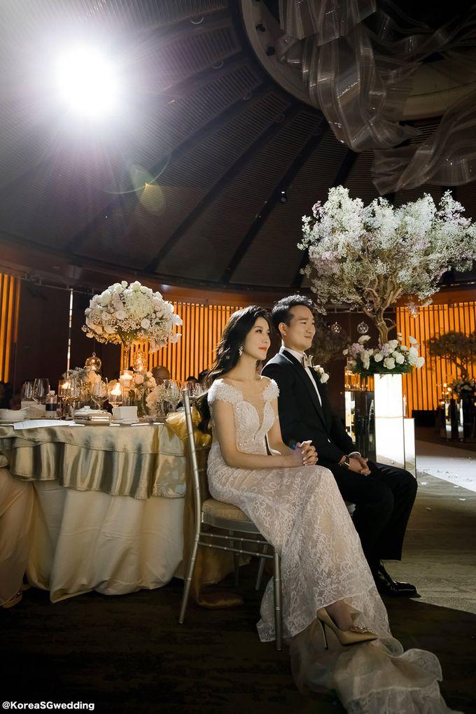 Thomas+Eunbyol Actual wedding by Eric Oh  Korean Photographer - 020