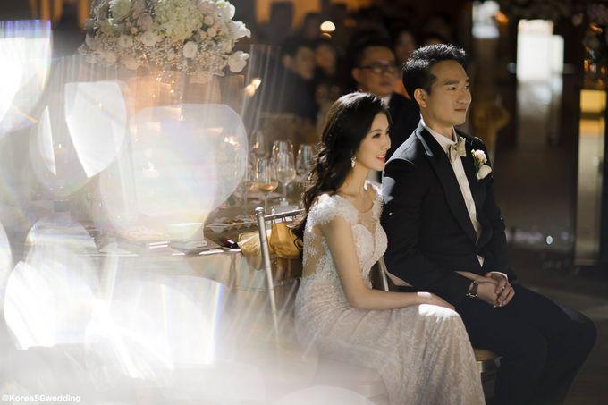 Thomas+Eunbyol Actual wedding by Eric Oh  Korean Photographer - 021
