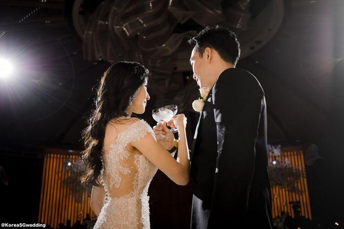 Thomas+Eunbyol Actual wedding by Eric Oh  Korean Photographer - 022