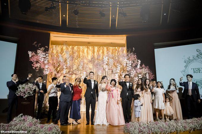 Thomas+Eunbyol Actual wedding by Eric Oh  Korean Photographer - 023