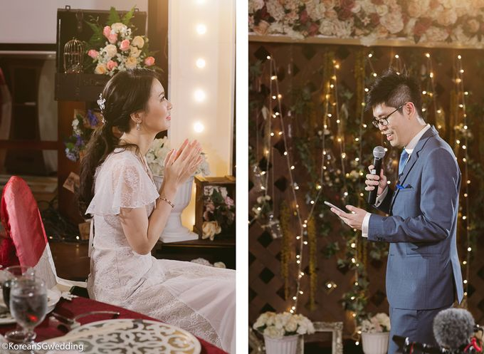 Chaojiong+Yi Hao  Actual wedding by Eric Oh  Korean Photographer - 046