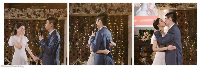 Chaojiong+Yi Hao  Actual wedding by Eric Oh  Korean Photographer - 047