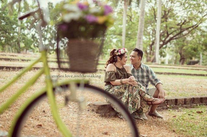 Kane x Daryl: Pre Wedding In Pampangga by stories.love.andthemaking - 010
