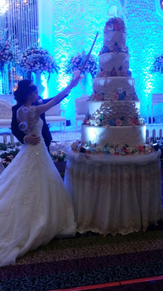 Elizabeth-Reza Wedding  7 Januari 2016 by Billiechick Indonesia - 001