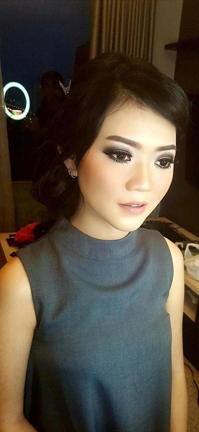 Make Up Ms Natalie by Flo Make Up Artist - 019