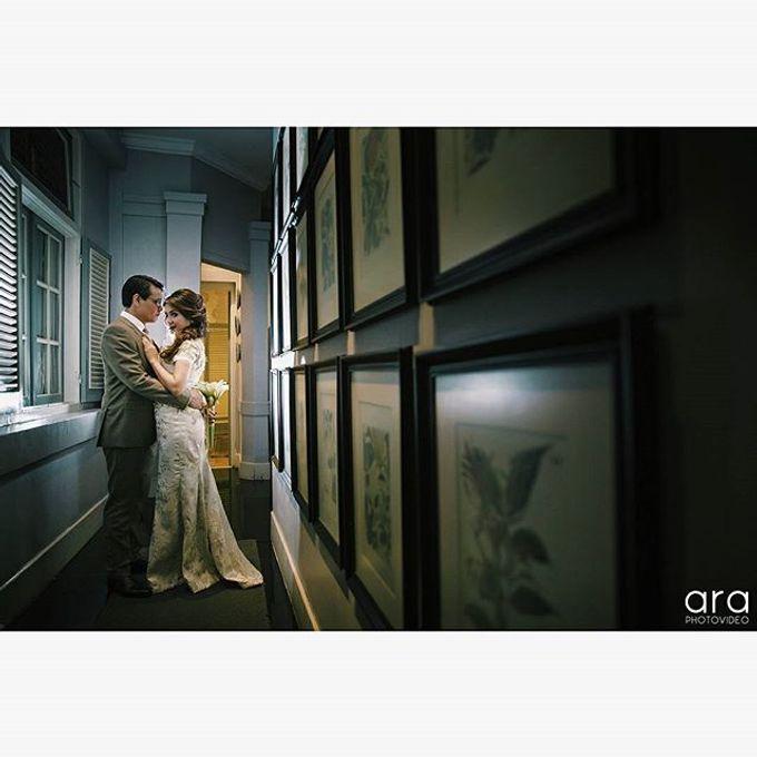 Bunga Rampai Wedding : Icha Ucok by ARA photography & videography - 004