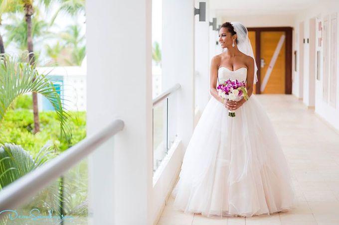 Cancun Destination Wedding by Beautiful Purpose Events - 023