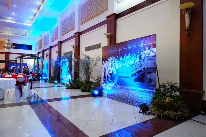 Dinner For Vip by BRAJA MUSTIKA Hotel & Convention Centre - 006