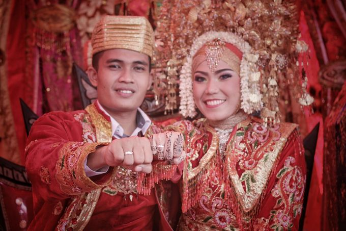 SAMPLE WEDDING ( ALL ) by Rens Studio Photography - 011