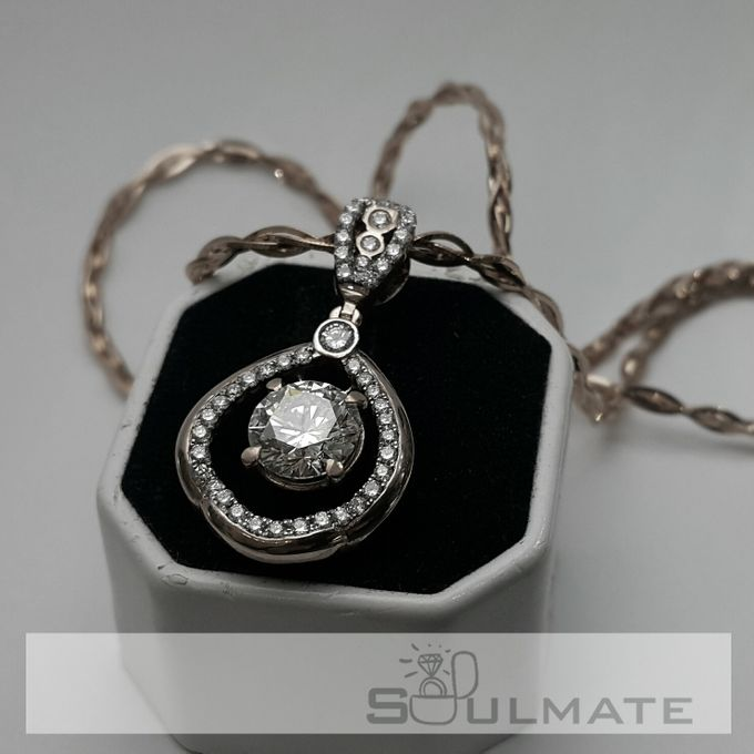 Custom Project by Cincin Soulmate - 007