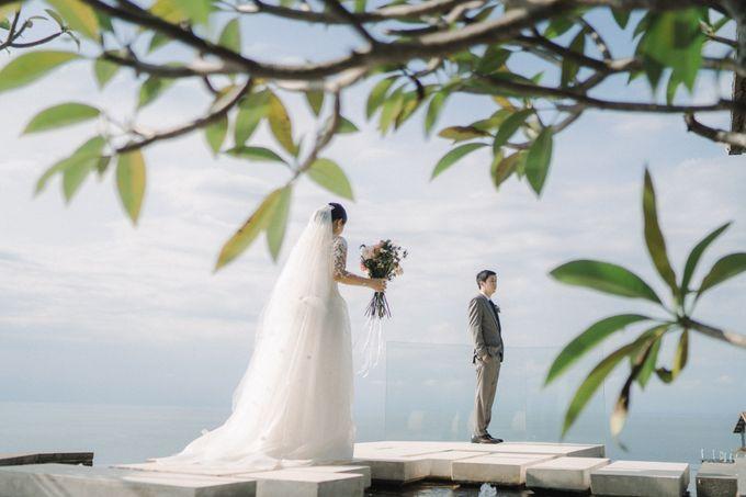 Howard & Vina Wedding Decoration by De Sketsa Group by Lona Makeup - 008