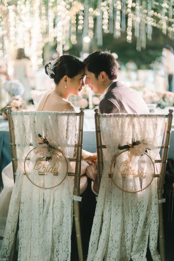 HOWARD and VINA Wedding by Lona Makeup - 013
