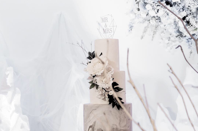 The Wedding of Kevin & Stella by KAIA Cakes & Co. - 002